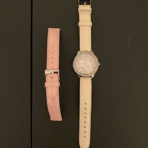 GUESS Watch with Strap